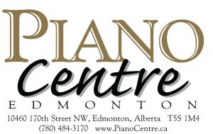 Azimuth Theatre wishes to extend its thanks to the Piano Centre Edmonton for their support of Century Song at Expanse